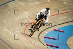 HINZE Emma: UCI Track Cycling World Championships 2019