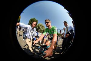 SAGAN Peter: Tour de France 2018 - Stage 8