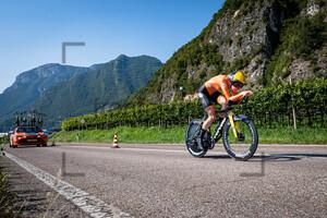 MARKUS Riejanne: UEC Road Cycling European Championships - Trento 2021