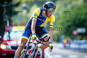 NIKULIN Daniil: UEC Road Cycling European Championships - Trento 2021