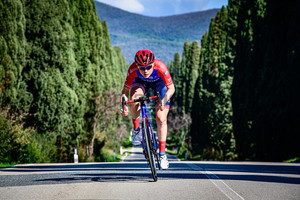 LETH Julie: Ceratizit WNT Teamcamp 2020 - Tuscany