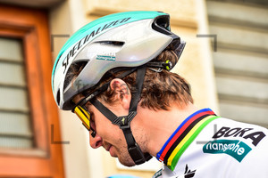SAGAN Peter: Tirreno Adriatico 2018 - Stage 2