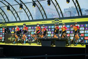 Bahrain-McLaren: Ronde Van Vlaanderen 2020