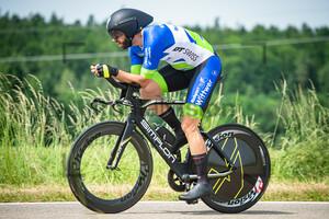 FURMANIAK Marcel: National Championships-Road Cycling 2021 - ITT Men
