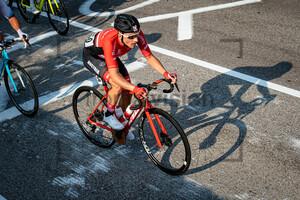 GÖTZINGER Valentin: UEC Road Cycling European Championships - Trento 2021