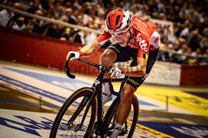 VAN DE SANDE Tosh:  Lotto Z6s daagse Vlaanderen-Gent 2019
