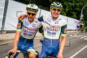 KOCH Jonas, ZIMMERMANN Georg: National Championships-Road Cycling 2021 - RR Men