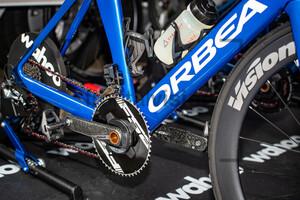 Road Bikes : SIMAC Ladie Tour - 2. Stage