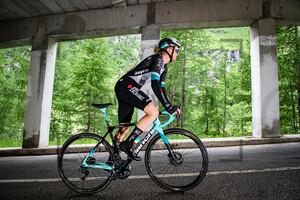 ROY Sarah: Giro d´Italia Donne 2021 – 4. Stage