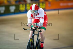 PAPRUHA Pavel: UEC Track Cycling European Championships (U23-U19) – Apeldoorn 2021