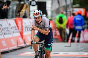 CHABBEY Elise: Flèche Wallonne 2020