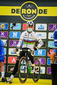 ALAPHILIPPE Julian: Ronde Van Vlaanderen 2020