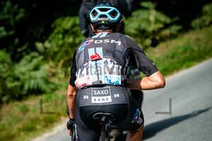 COMBAUD Romain: GP de Plouay - Men