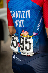 CONFALONIERI Maria Giulia: SIMAC Ladie Tour - 1. Stage