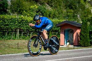 CECCHINI Elena: UEC Road Cycling European Championships - Trento 2021