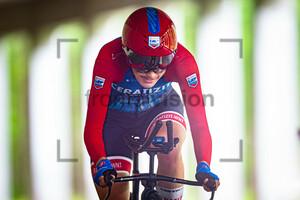 HAMMES Kathrin: Giro d´Italia Donne 2021 – 4. Stage