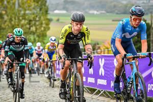 EDMONDSON Alexander: Ronde Van Vlaanderen 2020
