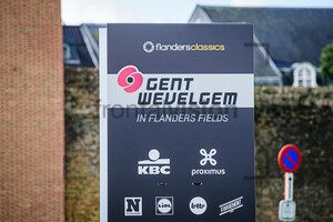 Ieper: Gent - Wevelgem 2020