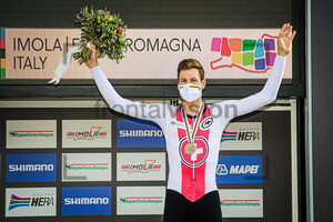 KÜNG Stefan: UCI Road Cycling World Championships 2020