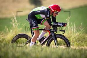 WUNDERLICH Marc: National Championships-Road Cycling 2021 - ITT Men