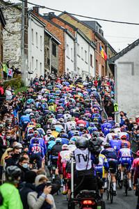 Peloton: Liège Bastogne Liège 2020