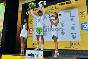 Peter Sagan: Tour de France – 2. Stage 2014