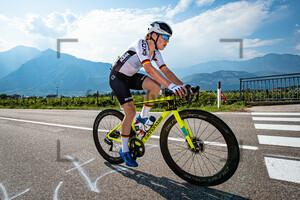 ERATH Tanja: UEC Road Cycling European Championships - Trento 2021