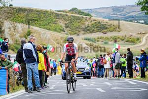 ALBASINI Michael: UCI Road Cycling World Championships 2020