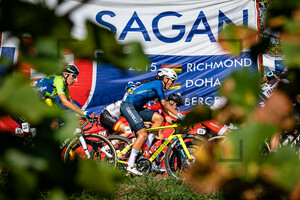 BALSAMO Elisa: UEC Road Cycling European Championships - Trento 2021