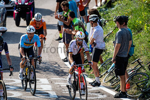 GESCHKE Simon: UEC Road Cycling European Championships - Trento 2021
