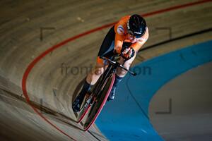 UNEKEN Lonneke: UEC Track Cycling European Championships (U23-U19) – Apeldoorn 2021