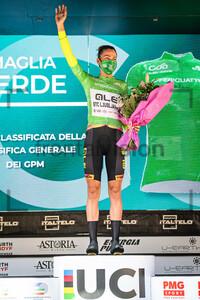 GARCIA CAÑELLAS Margarita Victo: Giro Donne 2021 – 1. Stage