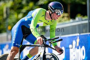SKOK Anže: UEC Road Cycling European Championships - Trento 2021