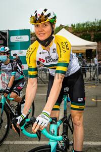 ROY Sarah: Giro d´Italia Donne 2021 – 3. Stage