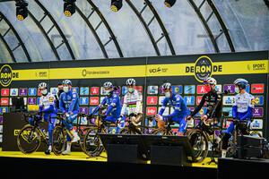 DECEUNINCK - Quick-Step: Ronde Van Vlaanderen 2020
