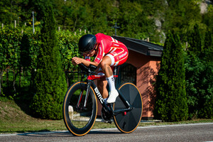 KOERNER Rebecca: UEC Road Cycling European Championships - Trento 2021