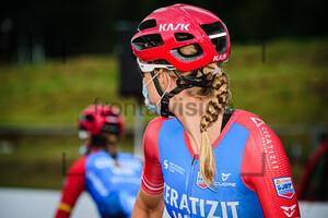 LETH Julie: GP de Plouay - Women´s Race
