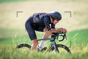 NIEHAUS Sebastian: National Championships-Road Cycling 2021 - ITT Elite Men U23