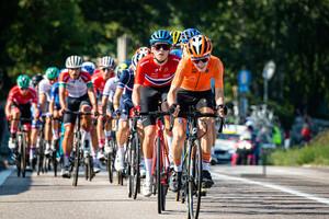 LARSEN Sebastian Kirkedam: UEC Road Cycling European Championships - Trento 2021