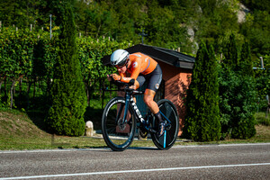 VAN ANROOIJ Shirin: UEC Road Cycling European Championships - Trento 2021