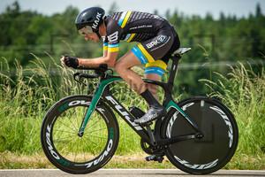 BETZ Simon: National Championships-Road Cycling 2021 - ITT Men