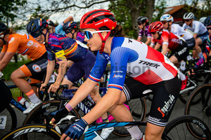 CORDON-RAGOT Audrey: LOTTO Thüringen Ladies Tour 2021 - 4. Stage