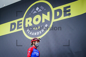 LETH Julie: Ronde Van Vlaanderen 2020