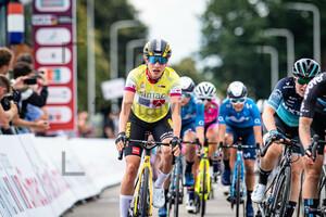 VOS Marianne: SIMAC Ladie Tour - 1. Stage