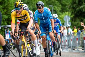 Name: National Championships-Road Cycling 2021 - RR Men