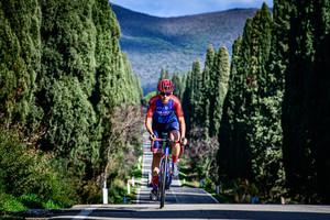 VIECELI Lara: Ceratizit WNT Teamcamp 2020 - Tuscany