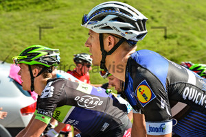 KITTEL Marcel: 103. Tour de France 2016 - 8. Stage