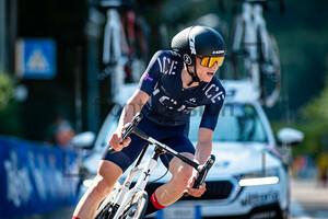EIRÍKSSON EyþÓr: UEC Road Cycling European Championships - Trento 2021