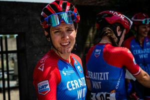CONFALONIERI Maria Giulia: Giro d´Italia Donne 2021 – 5. Stage