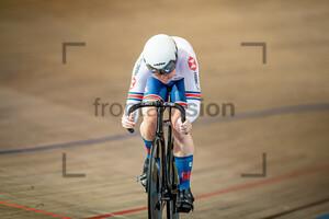 FINUCANE Emma: UEC Track Cycling European Championships (U23-U19) – Apeldoorn 2021
